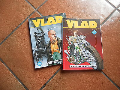V L A D  - Ed.cosmo N°1 - 2
