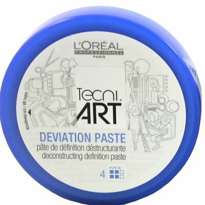 Loreal Tecni. ART Play Ball Deviation Paste 100 ml