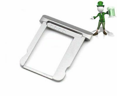 Silver Micro SIM Card Slot Tray Holder Replacement for Apple iPad 2 - #150028