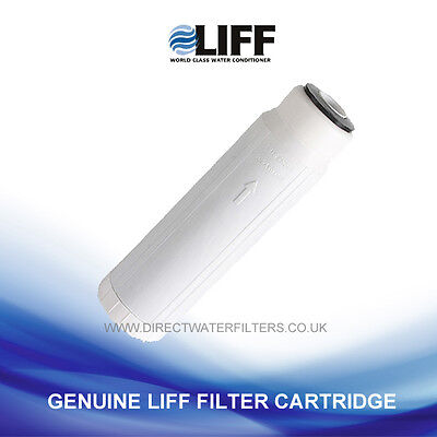Genuine LIFF PP Polyphosphate Treatment Filter Cartridge