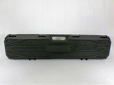 Condition 1 Rifle Case #210 with Convoluted Foam in Lid and Base