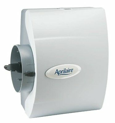 Aprilaire 600M Whole house bypass humidifier - NEW - Genuine OEM - Fast Shipping