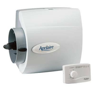 Aprilaire Small Bypass Humidifier Model 500 M - NEW - Genuine OEM