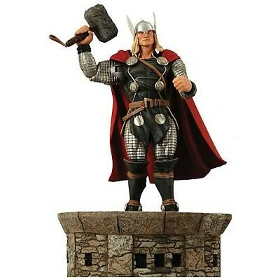 Diamond Select Marvel Select Figur - Thor Special Collector Edition