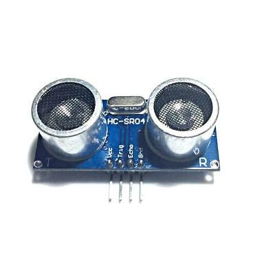 HC-SR04 Ultrasonic Distance Measuring Sonar Transducer Module for Arduino