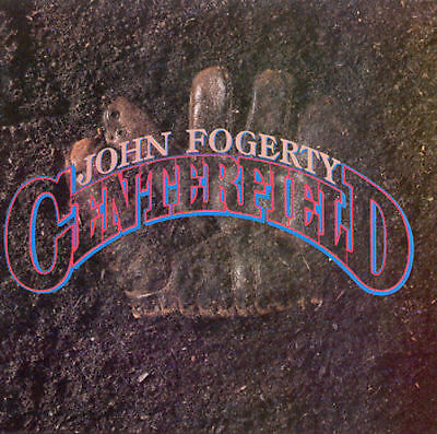 Fogerty, John : Centerfield CD