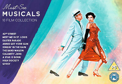 Musicals Collection [1953] (DVD)