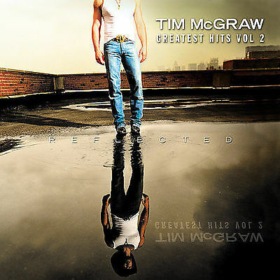 Tim McGraw : Greatest Hits 2 [us Import] CD (2006)