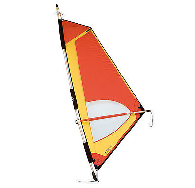 Ascan Teach Windsurfsegel NEU
