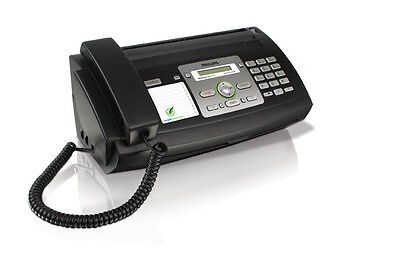 Magic5 Voice Smart Eco (sp) Fax Telefon AB und Faxweiche