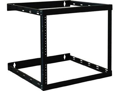 TRIPP LITE DP8184B Wall Mount 2-Post Open Frame Rack Cabinet 8U/14U/22U