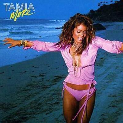 Tamia : More CD (2004)