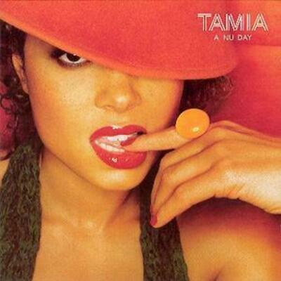 Tamia : A Nu Day CD (2001)
