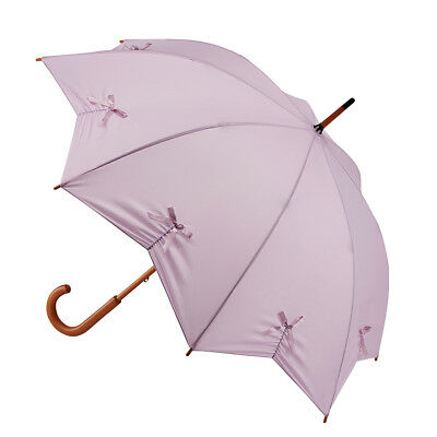Fulton Kensington Umbrella - Star Pale Pink