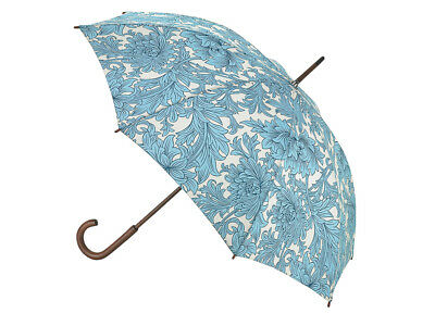 Morris & Co. by Fulton Kensington Umbrella - Chrysanthemum Toile