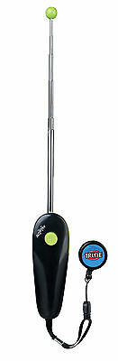 Retractable Target Stick & Clicker with Belt Clip & Cord Pet Dog Cat Rabbit Bird