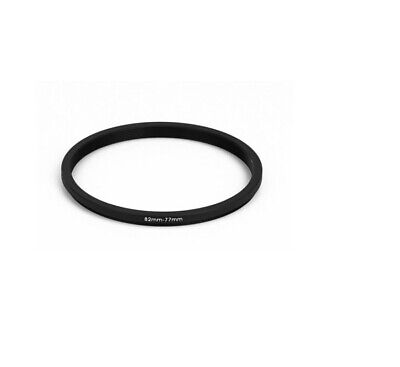 82 mm - 77 mm Filter Adapter Step-Down Adapter Filteradapter Step Down 82-77