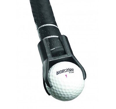 Longridge Deluxe Golf ball PICKUP. Golf Ball Pick up with Ease