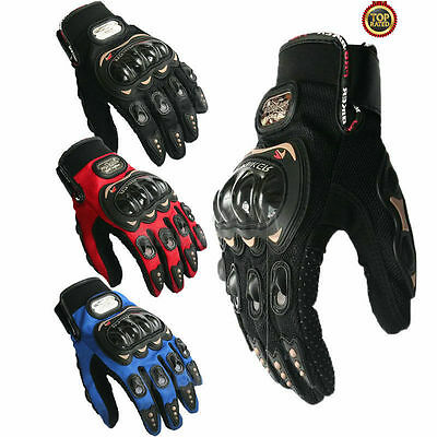Gloves Mens Pair Combat Tactical Hard Knuckle Army/security/police 3 Colours