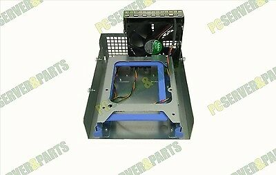 Dell WH216 Precision T5400 T3500 T5500 Add-On Hard Drive Assembly & Fan XH389