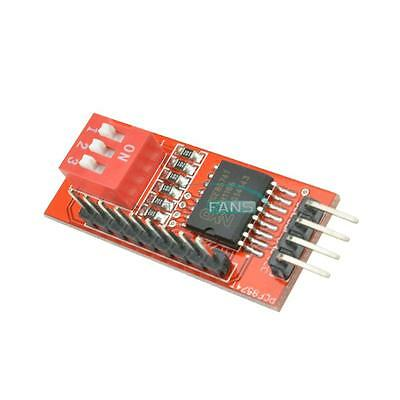 PCF8574T I/O Fr I2C Port Interface Support Arduino Cascading Extended Module