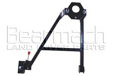 Landrover Defender Soft Top Spare Wheel Carrier (Up To 02My) Ba132B