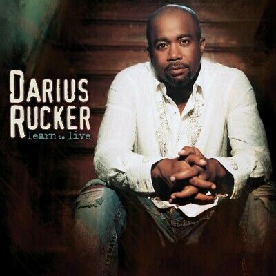 Darius Rucker : Home for the Holidays CD (2008)