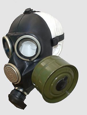 Original Gas Mask GP-7 - New. All sizes available 1 2 3