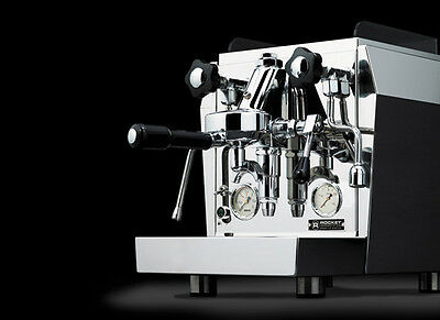 Rocket espresso Giotto plus with PID