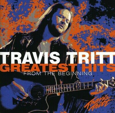 Greatest Hits: From The Beginning CD (1995)