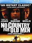 No Country for Old Men [Blu-ray] Blu-ray