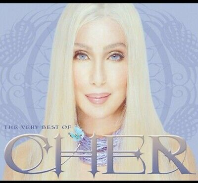Cher : Very Best of Cher, the [us Import] CD (2003)