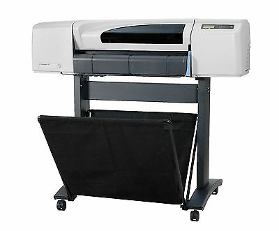 Hp Designjet 510 - Fix For  5:10  Formatter Failure Ch336-67001 Ch336-80001