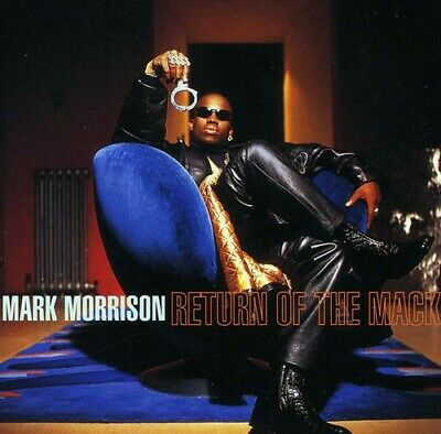 Morrison, Mark : Return of the Mack CD