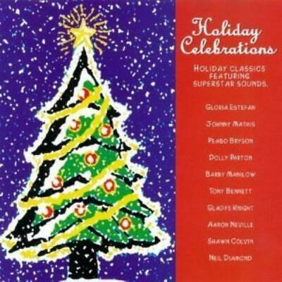 Gladys Knight : Holiday Celebrations: Holiday Classics Featuring Superstar