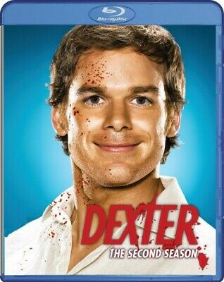 Dexter: The Second Season [Blu-ray] Blu-ray