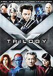 X-Men Trilogy (X-Men / X2: X-Men United DVD