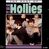 The Best of the Hollies CD
