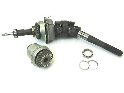 OMC Sterndrive Motor Pinion & Carrier Assembly 0984581 984581