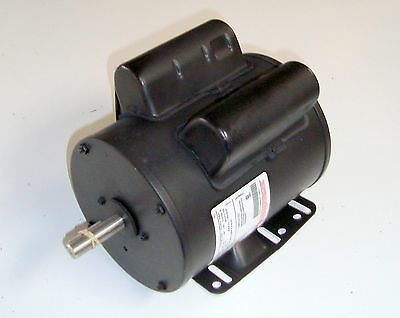 Carrier Transicold Motor, 5400513-03, 2-56Ab27A02C-40, 1.0/.12 Hp, 460V - New