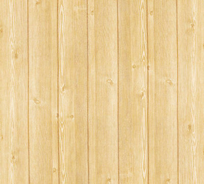 Plank Wood Effect Self Adhesive Wallpaper Roll Rustic Contact Paper Home Decor