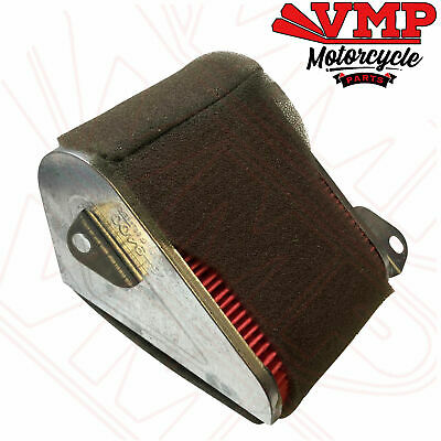 Air Filter Triangle Element Core To Fit Lexmoto FMS 125