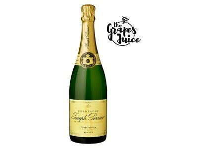 Champagne Brut Cuvee Royale - Joseph Perrier