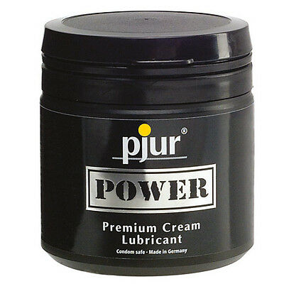 Pjur Power 150ml Crema lubricante - Envio Domicilio -