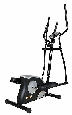 Sirius Fitness Elliptical Trainer Total Body Fat Burner Weight loss FREE SHIP