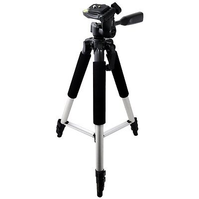 "57"" Pro Series Compact Tripod for Canon SL1, T6s, T6i, T6s, T5, T5i T3, 70D, 60D"