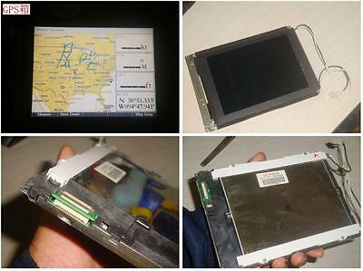Used Garmin 440-00052-02 6.4-Inch TFT LCD For GPSmap 3006C and GPSmap 3206