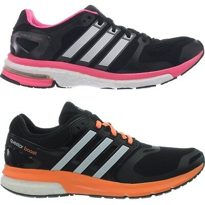 WOMEN'S ADIDAS QUESTAR Boost Techfit Training Running ...