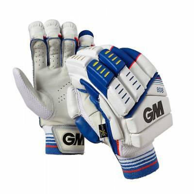 GM 808 Cricket Gloves - 2016