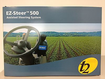 Trimble EZ-Steer for FM 750